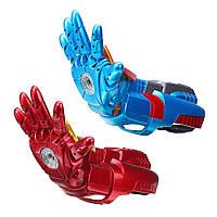Электрическая Стрельба Робот Рука Водные Бусы Прохладный Подарок Для Мальчиков Детей Новинки Игрушки - 1TopShop