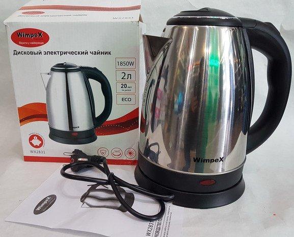 Электрический чайник Wimpex 2831