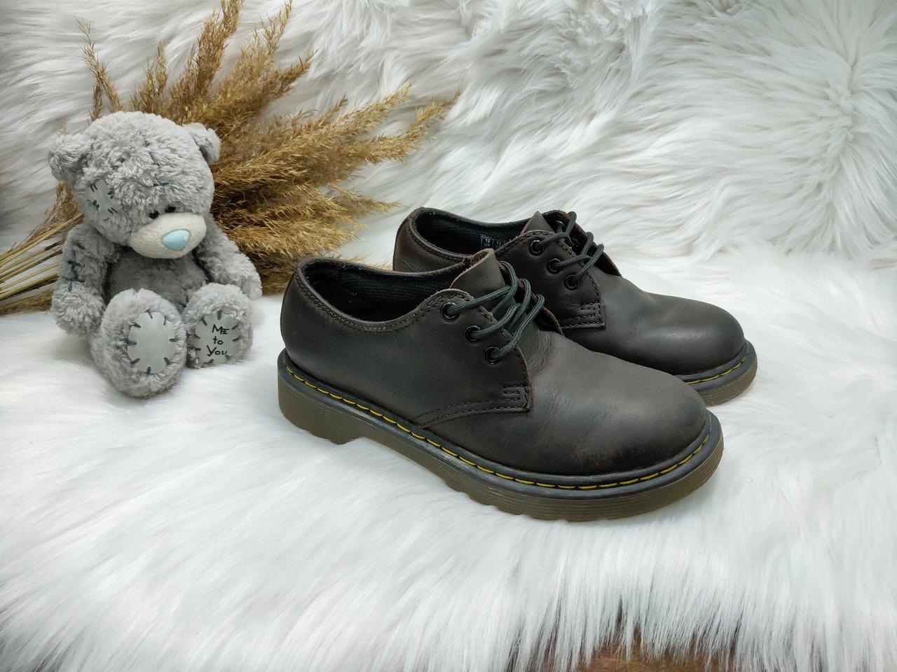 Туфли Dr.Martens (31 размер) бу