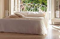 Кованая кровать DANIEL, двухспальная. К2006.