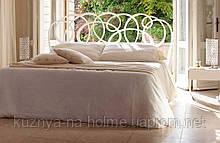 Кованая кровать DANIEL, К2006.