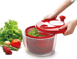 Сушіння для салату і зелені