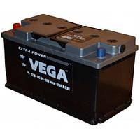 Аккумулятор автомобильный VEGA EXTRA POWER 90 Ah Аз