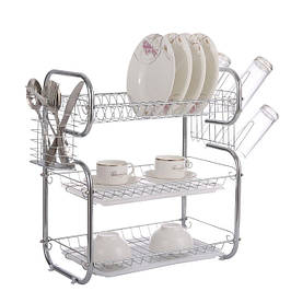 Сушіння посуду