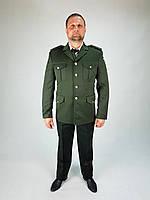 Форма парадная ПШ нового образца костюм НГУ