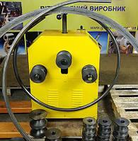 Трубогиб электрический HHW-76B