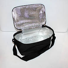 Термосумка, термобокс, сумка-холодильник (3 цвета) 3050-2, фото 3