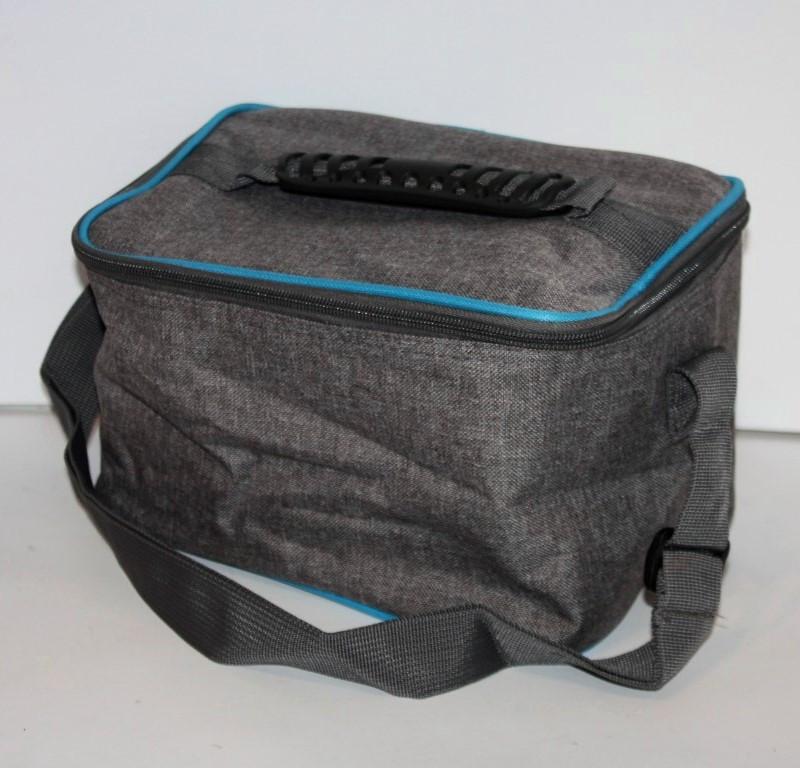 Термосумка, термобокс, сумка-холодильник (3 цвета) 3050-2