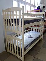 Ліжко двоярусне Серафіна, фото 1