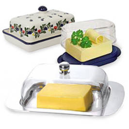 Маслянки кухонні