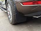 Брызговики Volkswagen Touareg 2010-2018, фото 6