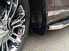 Брызговики Volkswagen Touareg 2010-2018, фото 4