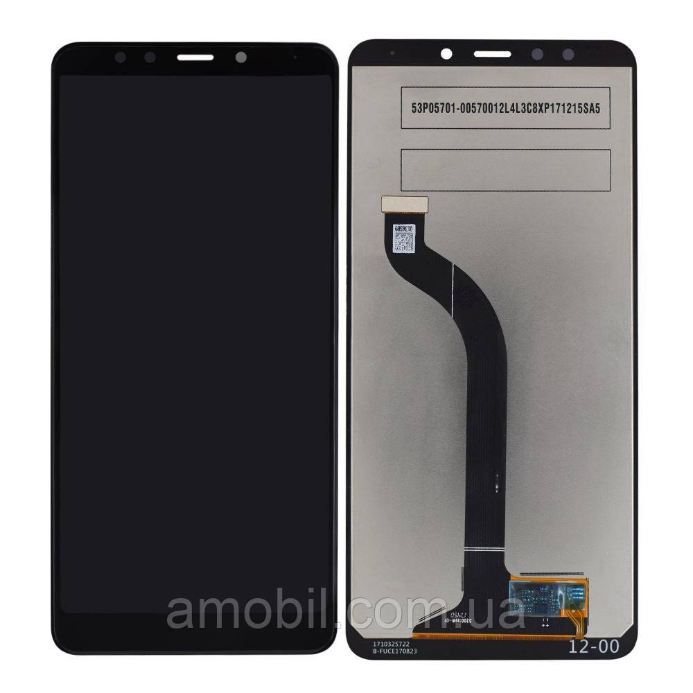 Дисплей + Сенсор Xiaomi Redmi 5 black orig