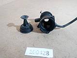 Корпус фільтра насоса (равлик) з пробкою LG WD80150S Б/У, фото 2