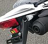 Новый кроссовый мотоцикл Spark SP200D-1