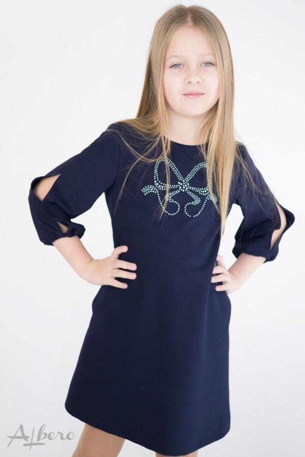 Платье для девочки   р. 122, 128, 134, 140, 146