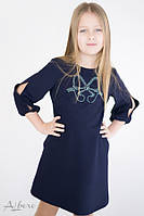 Платье для девочки   р. 122, 128, 134, 140, 146, фото 1