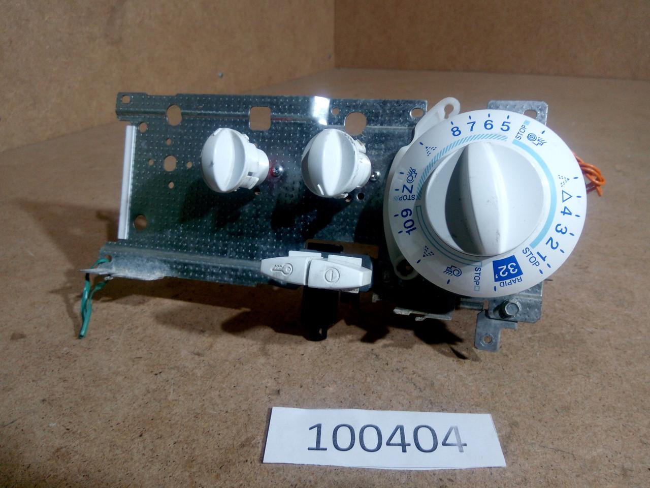 Командоапарат, програматор CANDY CSB840TX. 91200529B Б/У