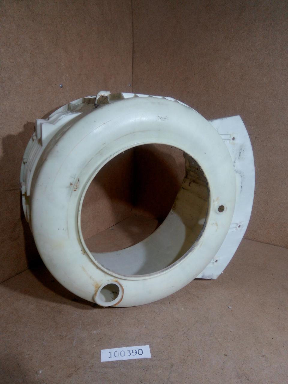 Передній полубак ARDO. 110387600 Б/У