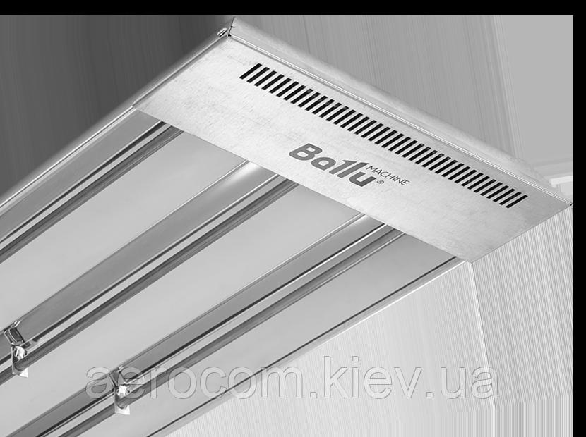 Инфракрасный обогреватель Ballu BIH-T-6,0