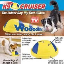 K9 Cruiser Pet игрушка игрушка для собак, фото 2