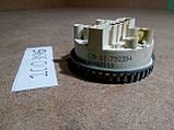 Датчик уровня воды, прессостат   CANDY CSB840TX 90489119  Б/У, фото 2
