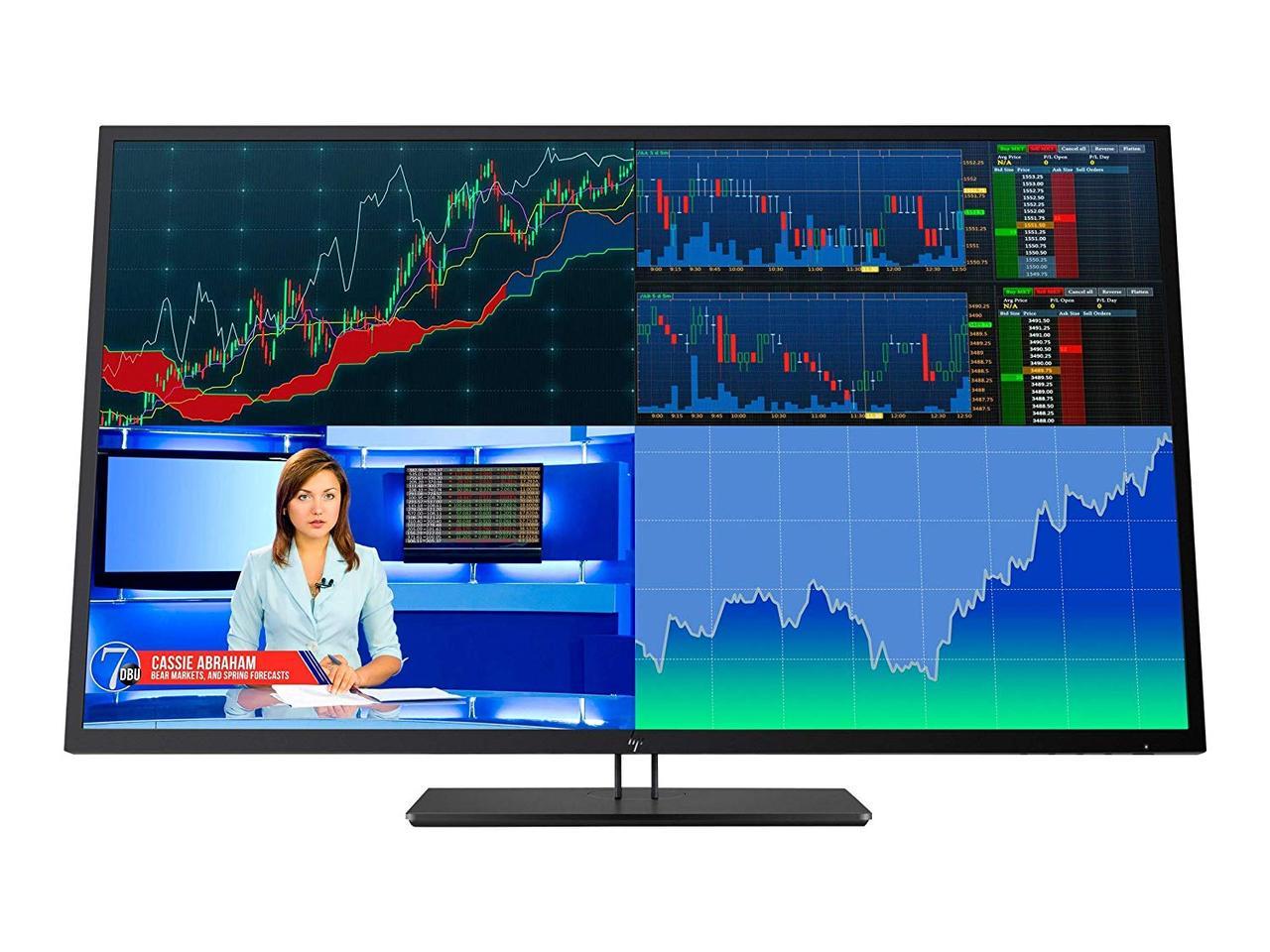 Монитор HP Z43 4k UHD Display (1AA85A4)