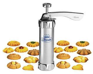 Кондитерский пресс-шприц для печенья Marcato