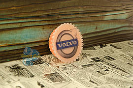 """Мыло с логотипом """"Volvo"""""""