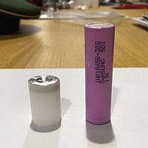 18650 - 21700 Батарея Адаптер для Astrolux FT01 / FT02 / FT03 LED Фонарик DIY Адаптер 18650 - 1TopShop, фото 3