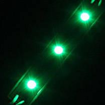 1 часть 5050 модулей smd 3 LED твердый свет последовательности полосы мультиокрашивает водонепроницаемый dc 12v - 1TopShop, фото 3
