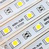 1 часть 5050 модулей smd 3 LED твердый свет последовательности полосы мультиокрашивает водонепроницаемый dc 12v - 1TopShop, фото 6