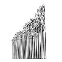 16/25/28/30 / 40Pcs Набор сверлильных сверл с метрической резьбой 0.5-3 мм - 1TopShop, фото 3