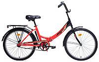 Велосипед Aist Smart 24 1.0 Складаний, фото 1