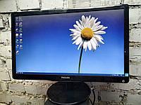 """TFT LED Монитор 21.5"""" PHILIPS 226V4L 1080P FullHD"""