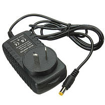 AC 100-240V конвертер адаптер 12V 2A 24W блок питания для LED полосы прокладки - 1TopShop, фото 2