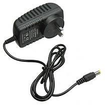 AC 100-240V конвертер адаптер 12V 2A 24W блок питания для LED полосы прокладки - 1TopShop, фото 3