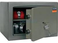 Сейф для денег Valberg ASK-25