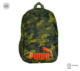 Новая модель рюкзака Puma Mini Backpack пополнила наш ассортимент