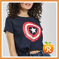 Друк на футболках, фото 1