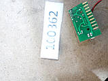 Модуль индикации  ARDO A814   120400080  Б/У, фото 2