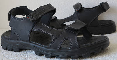 Обувь мужская лето