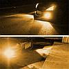 1 Шт. S25 1156 BA15S 1141 Авто Галогенные лампы накаливания заднего хода Лампа Лампа 12В Желтая - 1TopShop, фото 5