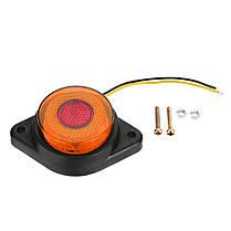LED Боковой габаритный фонарь Индикатор зазора - 1TopShop, фото 2