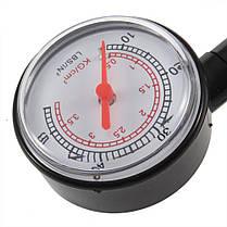(0 - 50) PSI (0 - 3.5) BAR Измеритель давления в шинах Измеритель давления в шинах Измерение давления в шинах Инструмент - 1TopShop, фото 2