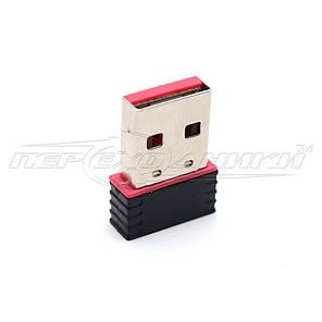 Wi-Fi USB адаптер 150MB, 802.11bgn, беспроводной сетевой адаптер Wi-Fi, фото 2
