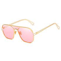 Unisex Vogue Винтаж Солнцезащитные очки Metal Metal На открытом воздухе Travel Пляжный Солнцезащитные очки UV - 1TopShop, фото 2