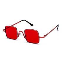 Unisex Vogue Винтаж Солнцезащитные очки с металлическими линзами и солнцезащитными очками На открытом воздухе Travel Пляжный - 1TopShop, фото 2