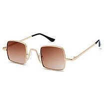 Unisex Vogue Винтаж Солнцезащитные очки с металлическими линзами и солнцезащитными очками На открытом воздухе Travel Пляжный - 1TopShop, фото 3