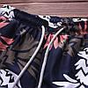 TWO-SIDEDМужскоеколеноДлинаПрямоугольнаяпечать Гавайский стиль Пляжный Шорты для досок - 1TopShop, фото 3